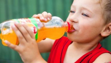 Photo of تجنبي تقديم هذه المشروبات لطفلك