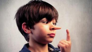 Photo of كلمات عن الكذب