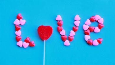 Photo of رسائل حب نار جديدة لعام