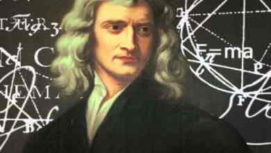 Photo of معلومات عن إسحاق نيوتن