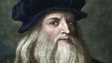 Photo of من هو ليوناردو دافنشي
