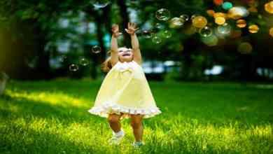 Photo of موضوع تعبير عن أيام الطفولة