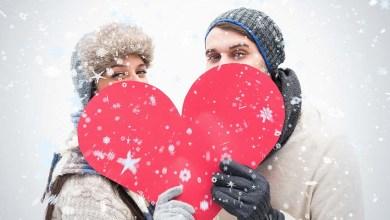 Photo of الحب يجعل القلبين يدقان بشكل متماثل