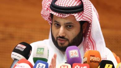 Photo of تركي آل الشيخ: من يتهمنا بالتدخل في اتحاد القدم حجته ضعيفة