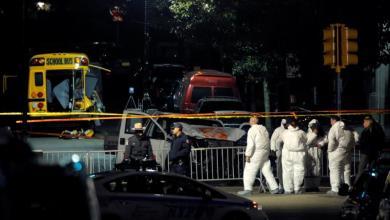 Photo of طشقند تتحرى تقارير بأن منفذ هجوم مانهاتن أوزبكي