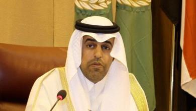 "Photo of البرلمان العربي يحتج ضد تيريزا ماي لاحتفالها بـ ""وعد بلفور """