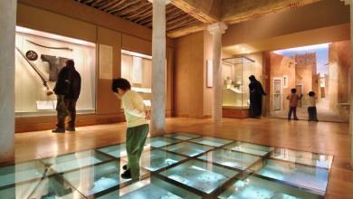 Photo of هيئة السياحة: إلغاء رسوم الدخول للمتحف الوطني لمدة 50 يوما