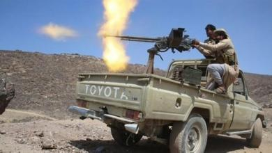 Photo of المقاومة في اليمن تستعيد عدد من المواقع بالبيضاء