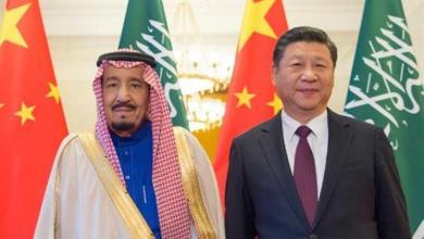 Photo of خادم الحرمين للرئيس الصيني: إعادة انتخابكم يجسد ثقة شعبكم