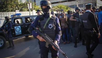 "Photo of الداخلية المصرية تقبض على ""29"" تكفيريا متهمين في حادث الواحات"