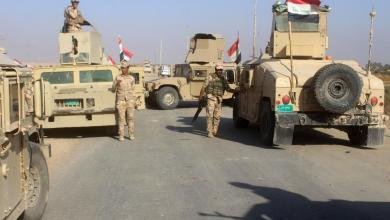 Photo of العراق يدحر داعش في آخر معاقله