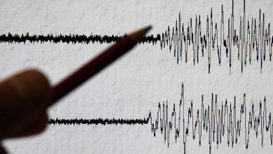 Photo of زلزال بقوة 7.2 يضرب شرق أستراليا