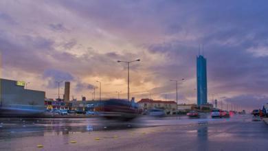 Photo of مدني الرياض يدعو لأخذ الحيطة والحذر نتيجة للتقلبات الجوية