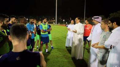 Photo of رئيس الأهلي للاعبيه: استفيدوا من أخطائكم