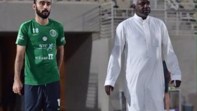 Photo of ماجد عبدالله يكشف عن أمنيته في النهائي الآسيوي