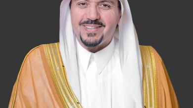 Photo of أمير القصيم يبارك اعتماد نادي للطيران بمحافظة الرس