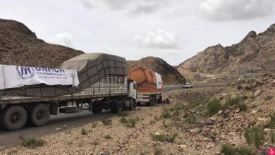 Photo of الميليشيات الانقلابية تحتجز شحنة أدوية مخصصة لأطفال الحديدة