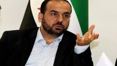 Photo of الحريري يشكر السعودية على جهود توحيد المعارضة السورية