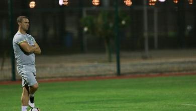 Photo of 3 لاعبين يصيبون مدرب الأهلي بالقلق