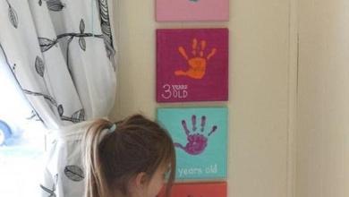 Photo of حيل بسيطة لديكور غرف الأطفال بميزانية محدودة