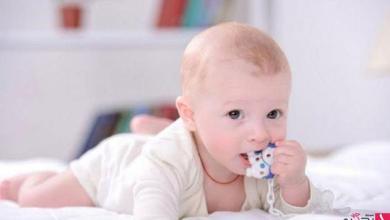 Photo of نقص الكالسيوم عند الرضع