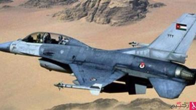 Photo of الأردن: تحطم طائرة عسكرية بعد خلل فني ونجاة طاقمها