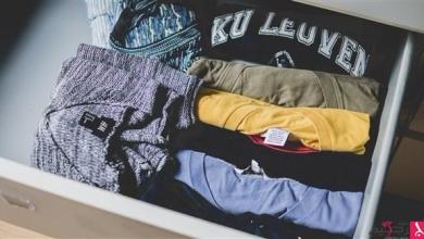 Photo of تطبيق يُساعدك على اختيار ما ترتديه من خزانة ملابسك