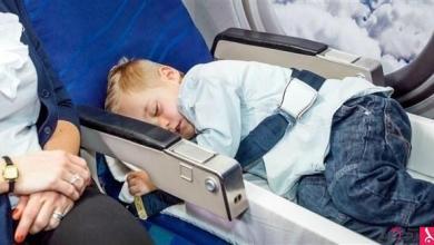 Photo of التهاب الأذن قد يمنع الطفل من ركوب الطائرة
