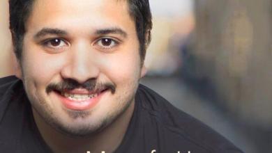 Photo of كلمات وحشوني للفنان مصطفى حجاج