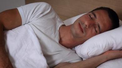 Photo of نصائح صحية لنوم هانئ ليلاً