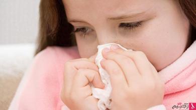 Photo of التهاب الرئة عند الأطفال
