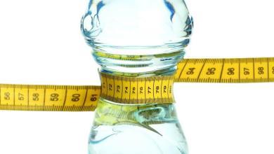 Photo of هل الماء ينقص الوزن