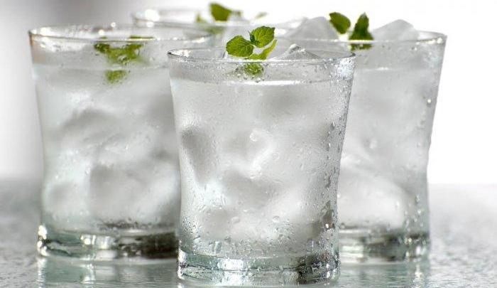 Photo of فوائد الماء البارد للشرب