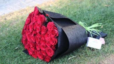 Photo of معاني الوان الورد في العلاقة الرومانسية