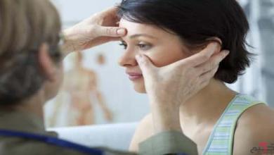 Photo of أعراض التهاب الجيوب الأنفية