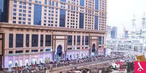 Photo of أفضل عشر فنادق في مكة المكرمة