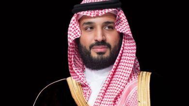 Photo of ولي العهد يوجه بزيادة مراكز لوني الشقح والحمر بمهرجان الملك عبدالعزيز للإبل