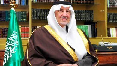 Photo of أمير مكة يكرم الفائزين بجائزة الاعتدال.. غدا الأحد