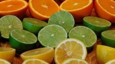 Photo of الليمون والبرتقال للتخلص من الوزن الزائد