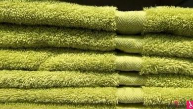 Photo of كم مرة يجب أن تغسل مناشف الحمّام والمطبخ في الأسبوع؟