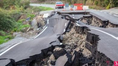 Photo of زلزال بقوة 6.3 يهز تشيلي