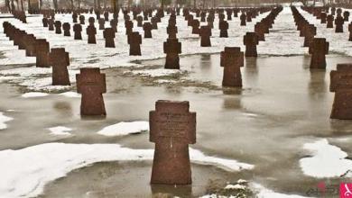 Photo of إستونيا تستخرج 24 جثة لجنود ألمان من الحرب العالمية الثانية