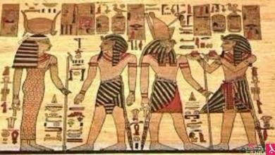"Photo of دراسة: قدماء المصريين عرفوا ""تنظيم الأُسرَة"" قبل آلاف السنين"