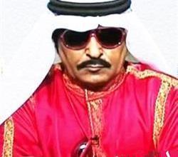 Photo of وفاة شبيح الشراري أحد أشهر أبناء شمال المملكة