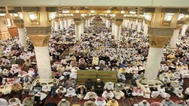 Photo of إمام المسجد النبوي: احترام المعلم واجب شرعي