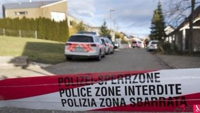 Photo of مسلحون يستولون على ملايين الدولارات من عربة مدرعة في سويسرا