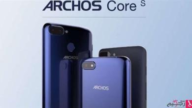Photo of أركوس تطلق 3 هواتف ذكية جديدة