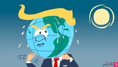 Photo of دراسة: الالتزام باتفاق باريس لن يجنّب العالم الكوارث المناخية