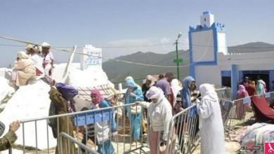 Photo of المغرب يكشف عن احتوائه على أكثر من 5 آلاف ضريح لرجال دين