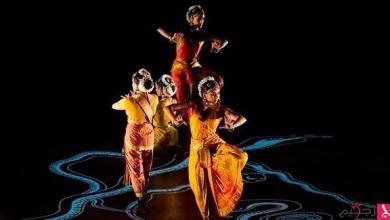 """Photo of """"كُتِب بالماء"""".. عرض موسيقي بصري راقص على منصة نيويورك أبوظبي مارس المقبل"""